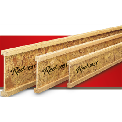 Image for Red-I™ Tapered Joists