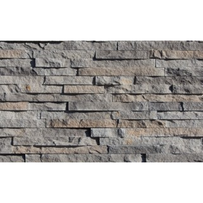 Image pour Stone Veneer - European Ledge