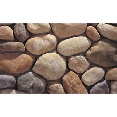 Image for Stone Veneer - River Rock