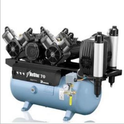 imagem para AirStar 70 Air Compressor