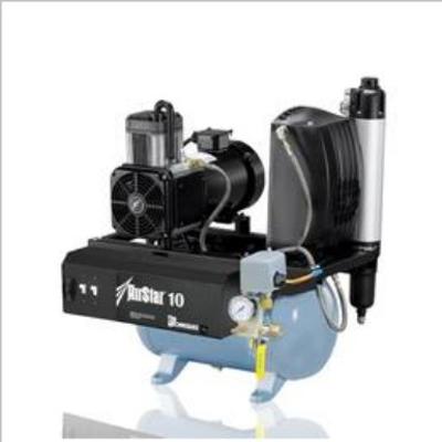 imagem para AirStar 10 Air Compressor