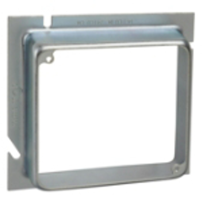 Image for 5 SQUARE Boxes, Covers and Accessories-82-52E-1