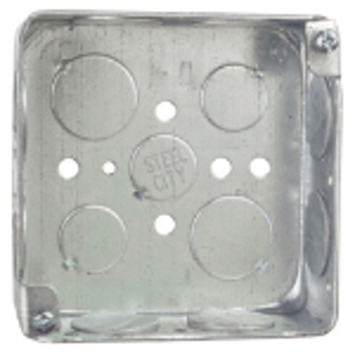 Image for Outlet Boxes-52151 3/4