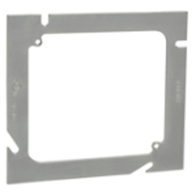 Image for 5 SQUARE Boxes, Covers and Accessories-82-52E-0