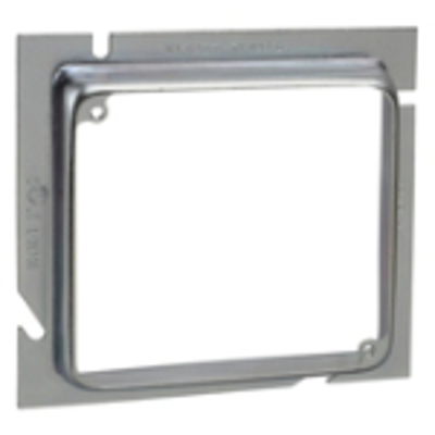 Image for 5 SQUARE Boxes, Covers and Accessories-82-52E-3/4