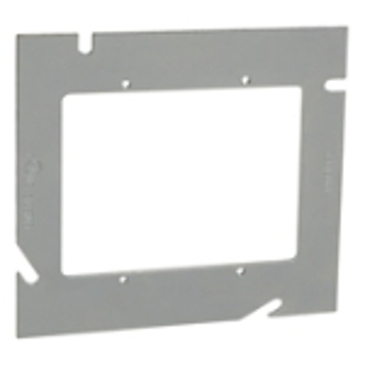 Image for 5 SQUARE Boxes, Covers and Accessories-82C-2G-0
