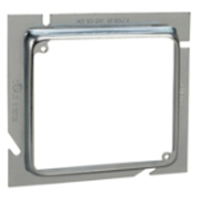 Image for 5 SQUARE Boxes, Covers and Accessories-82-52E-1/2