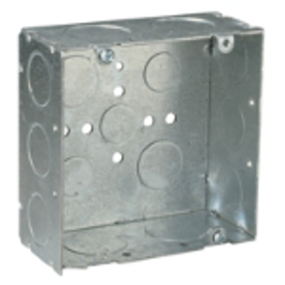 Image for Outlet Boxes-72171 3/4 1