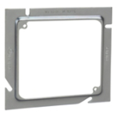Image for 5 SQUARE Boxes, Covers and Accessories-82-52E-1/4