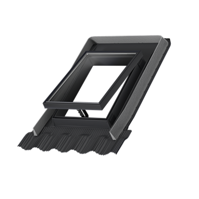 Image for Top-hung Cold-room roof window - VLT