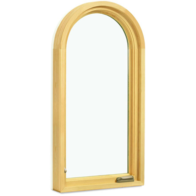 Image for Ultimate Casement Round Top Window