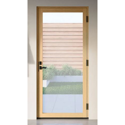 Image for Ultimate Outswing Door 4 Panel