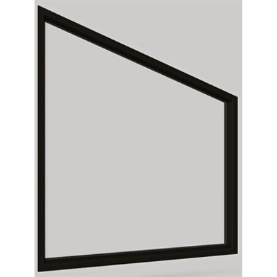 Image for Modern Direct Glaze Trapezoid Window