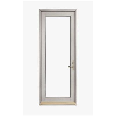 Image for Ultimate Wood Swinging French Door
