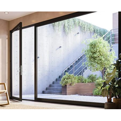 Image for Modern Inswing Door