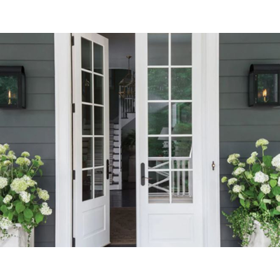 Image for Ultimate Inswing French Door G2 3 Panel