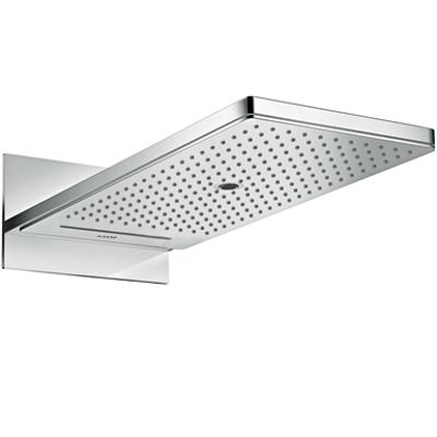 kuva kohteelle AXOR ShowerSolutions Overhead shower 250/580 3jet 35283000