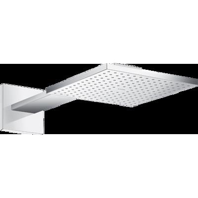 kuva kohteelle AXOR ShowerSolutions Overhead shower 250/250 1jet with shower arm 35306000
