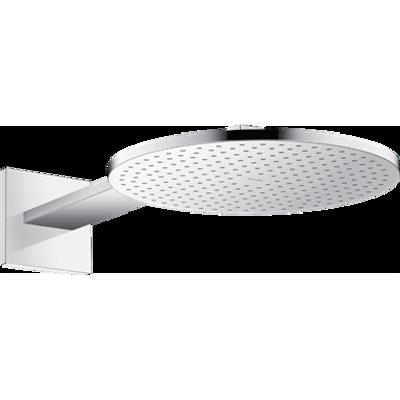 kuva kohteelle AXOR ShowerSolutions Overhead shower 300 1jet with shower arm 35300000
