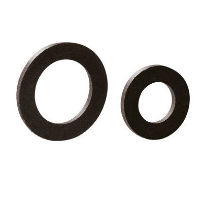 Image for NBR plane gasket for flanging XL fittings