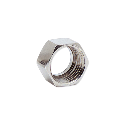 Image for Flanging nut