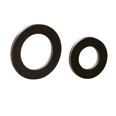 Image for EPDM plane gasket for flanging XL fittings