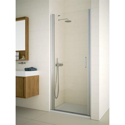 รูปภาพสำหรับ Egipthia  - 1 Pivot door for shower