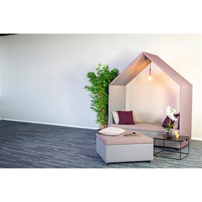 Image pour Half a Hut Lounge