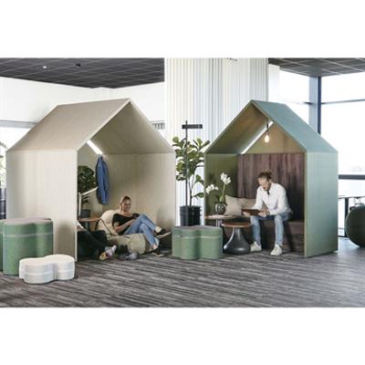 Image pour Half a Hut