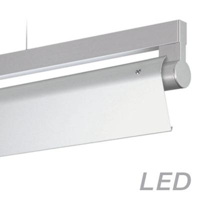 afbeelding voor STICK SLT4 - Trim 19 - Adjustable LED Single Lamp Pendant