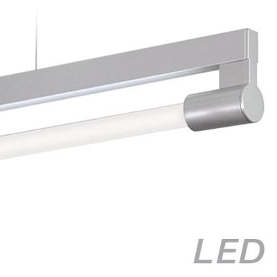 afbeelding voor STICK SLT6 - Bare - Adjustable LED Single Lamp Pendant