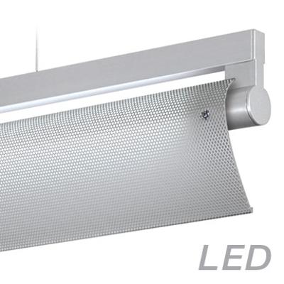 afbeelding voor STICK SLT4 - Trim 18 - Adjustable LED Single Lamp Pendant