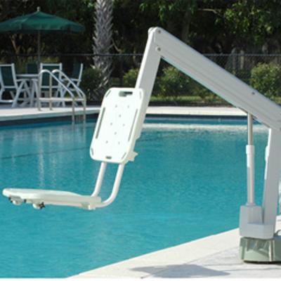 Image for Basic aXs Aquatic Lift, 360 deg Rotation