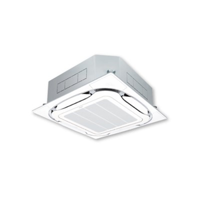 Image for Daikin Ceiling Mounted Cassette Round Flow