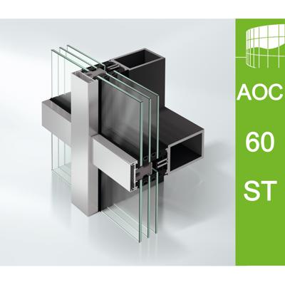 Image for Façade AOC 60 ST