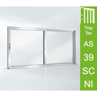 obraz dla Sliding System TropTec™ AS 39 SC.NI