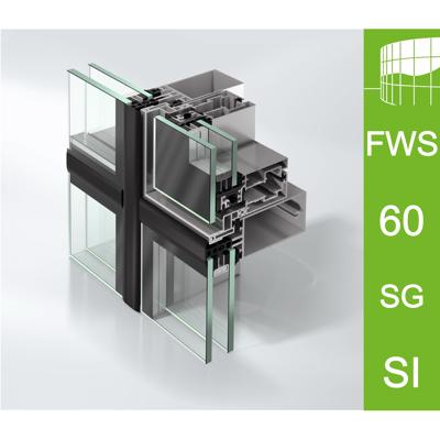 obraz dla Façade FWS 60 SG.SI