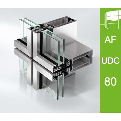 Image for Façade AF UDC 80