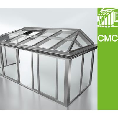 obraz dla Conservatory CMC 50