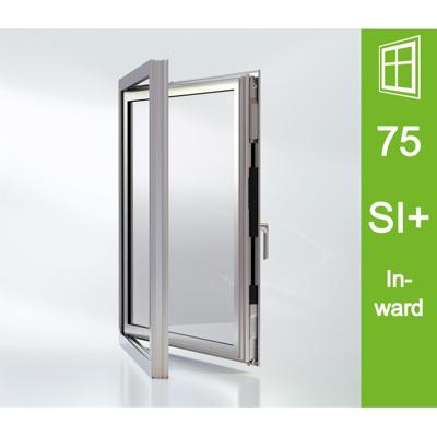 Image for Window AWS 75.SI+, Inward opening