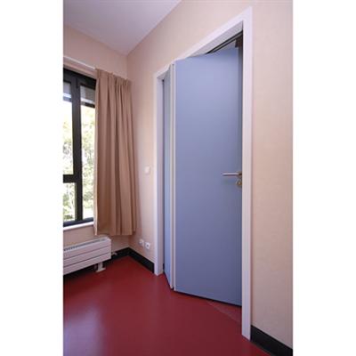 Image for ESA - Single-acting space-saving folding door waterproof