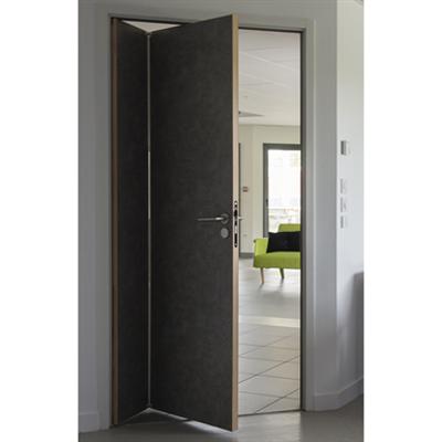 Image for EDA - Double-action space-saving folding door waterproof
