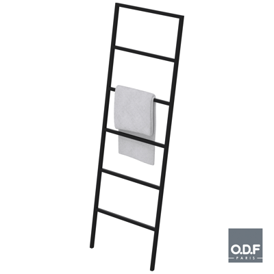 Image for Ladder towel rack Nautic