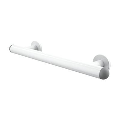 Image for Grab rail Ø32mm - 40cm White Techni-Safe