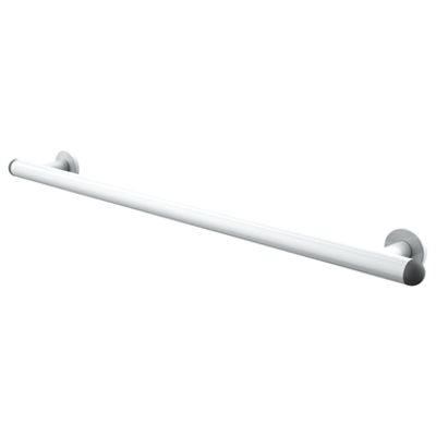Image for Grab rail Ø32mm - 80cm White Techni-Safe