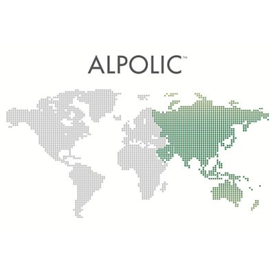 Image for ALPOLIC Asia, Oceania, Mid. East, Russia