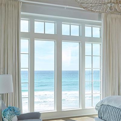 Image for Premium Coastal: Direct-set Window