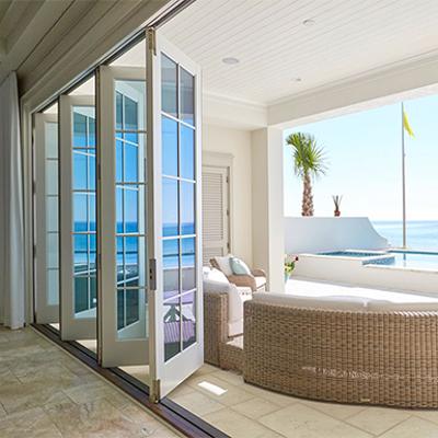Image for Premium Series: Bi-Fold Door