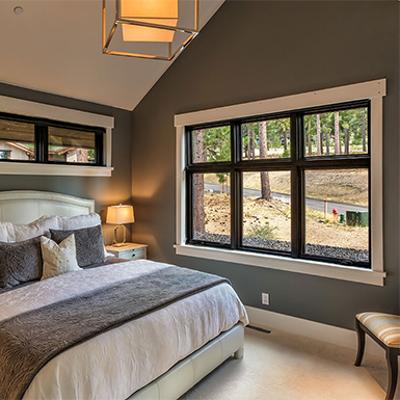 Image for Contemporary Collection: Casement Window