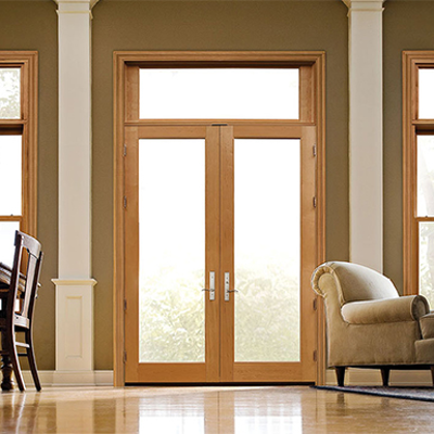afbeelding voor Premium Series: Hinged Patio Door